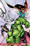 MARVEL ADVENTURES TWO-IN-ONE #18