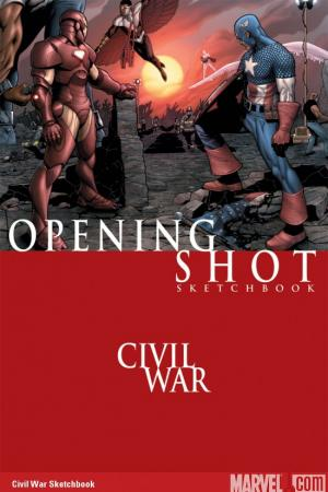 Civil War Sketchbook (2006)