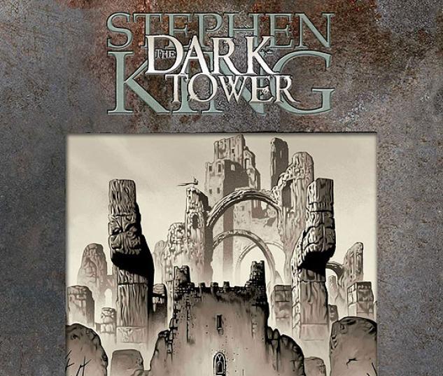 DARK TOWER: GUNSLINGER'S GUIDEBOOK #1