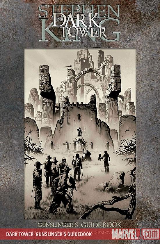 Dark Tower: Gunslinger's Guidebook (2007) #1