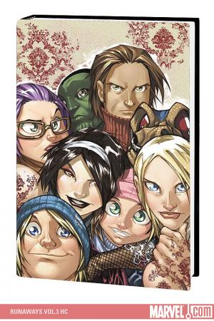 Runaways Vol. 3 (Hardcover)