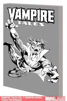 Vampire Tales Vol. 1 (Graphic Novel)
