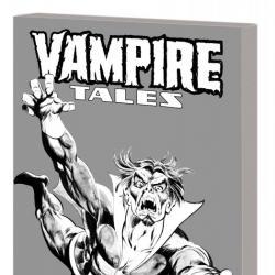 Vampire Tales Vol. 1