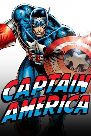 Captain America (1996 - 1998)