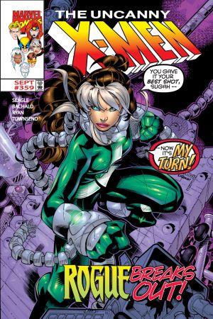 Uncanny X-Men (1963) #359