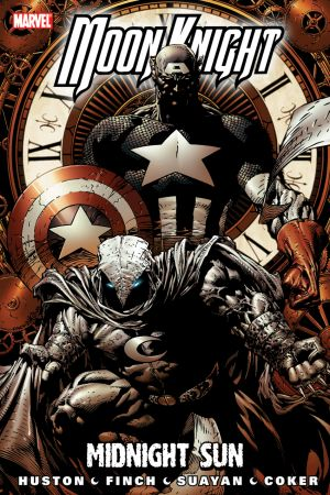 Moon Knight Vol. 2: Midnight Sun (Trade Paperback)