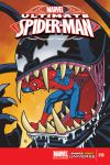 MARVEL UNIVERSE ULTIMATE SPIDER-MAN 16