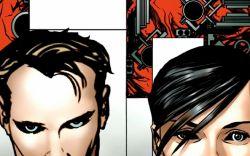 Marvel AR: Avengers OGN - Animation Sequence