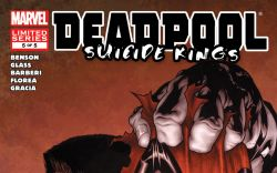 Deadpool: Suicide Kings (2009) #5