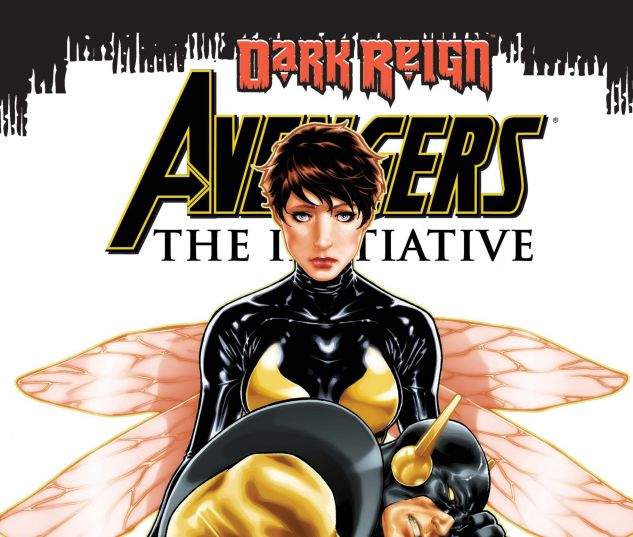AVENGERS: THE INITIATIVE (2007) #20