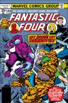 FANTASTIC FOUR (1961) #193