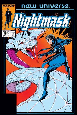 Nightmask #10