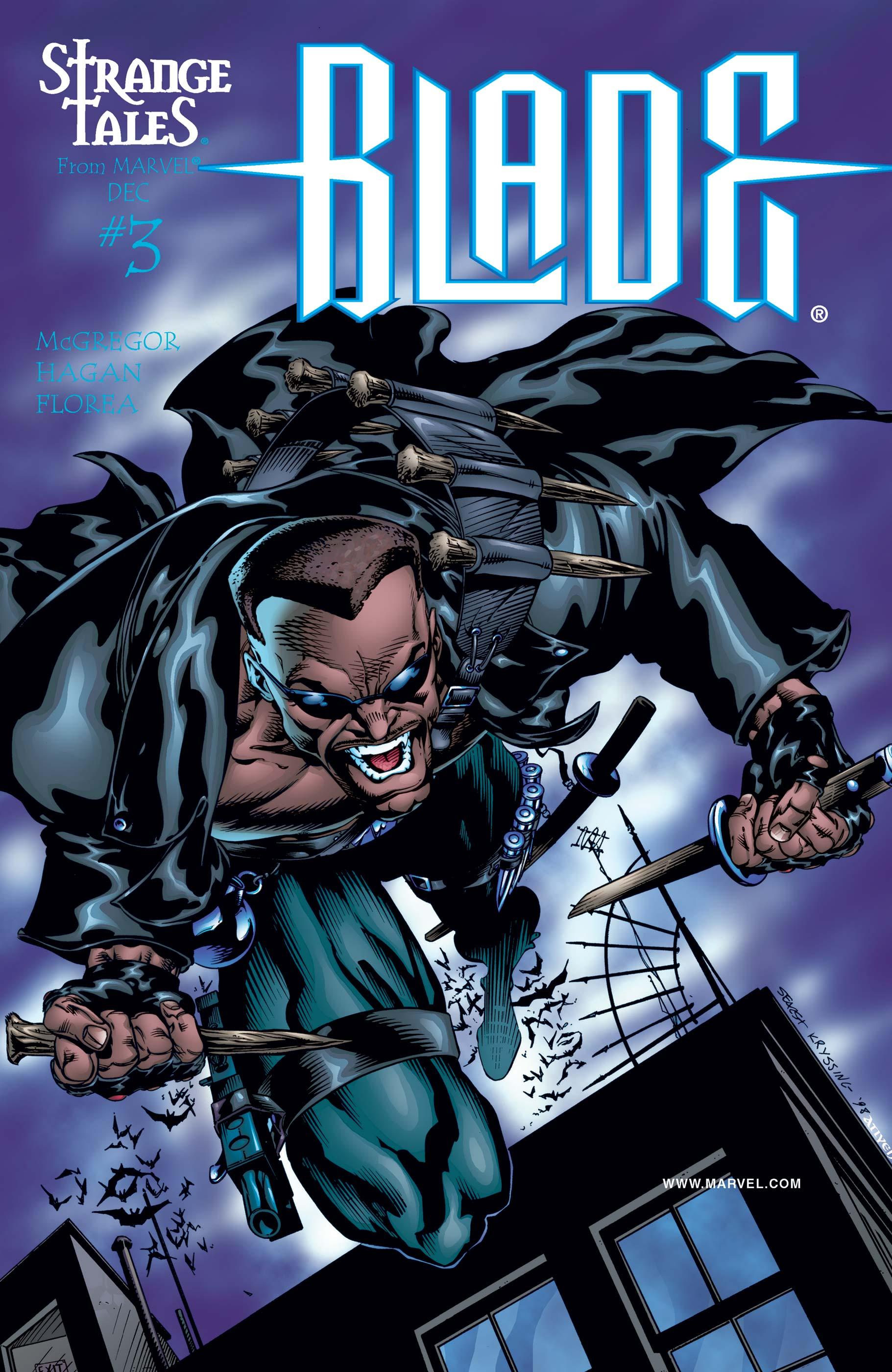 Blade (1998) #3