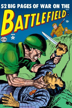 Battlefield (1952) #4