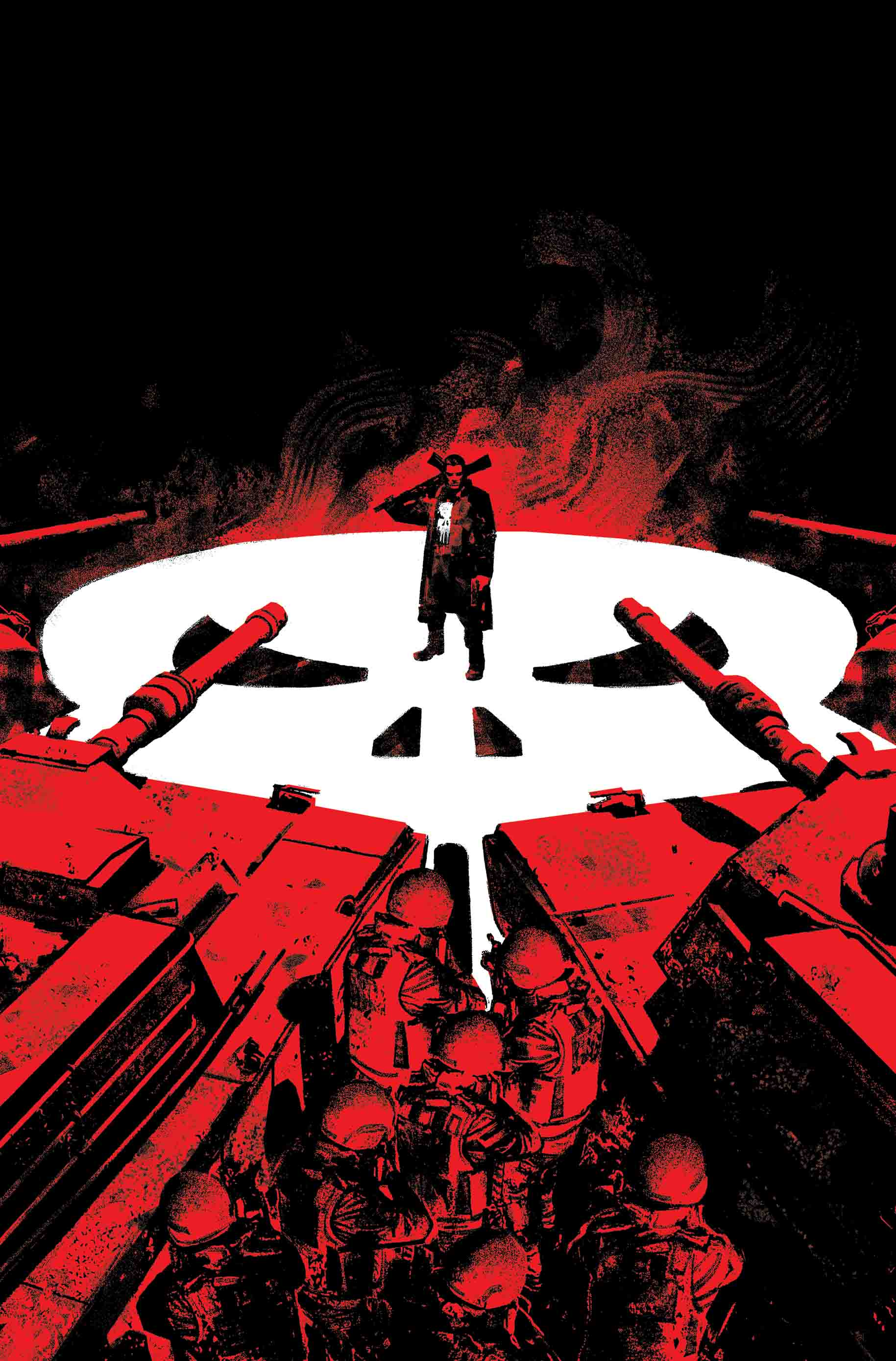 The Punisher (2018) #14