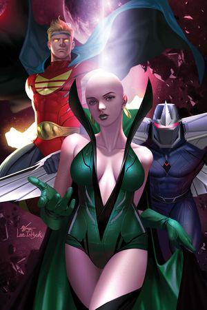 Marvel Tales: Annihilation (2019) #1 (Variant)