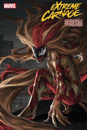 EXTREME CARNAGE: SCREAM 1 (2021) #1