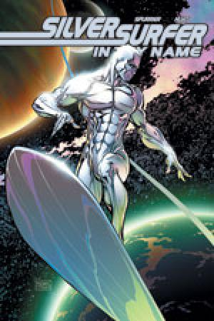 Silver Surfer: In Thy Name (2007)