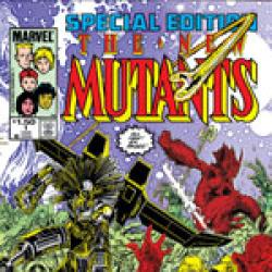 New Mutants Special Edition