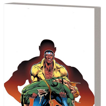 ESSENTIAL POWER MAN AND IRON FIST VOL. 2 #1