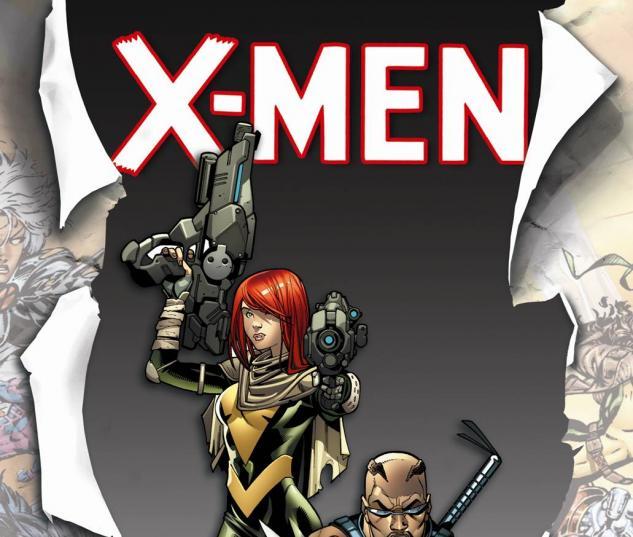 X-Men #5 Medina Variant