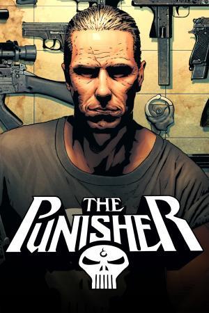 Punisher Max (2004 - 2008)