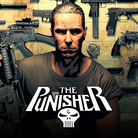 Punisher Max (2004 - 2008)