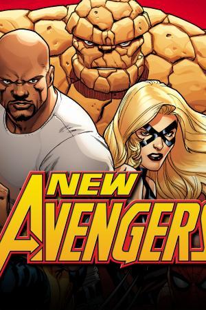 New Avengers (2010 - 2012)