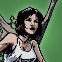 Spider-Woman (Mattie Franklin)