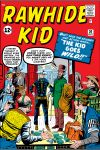 Rawhide Kid (1960) #30 Cover