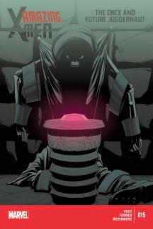 Amazing X-Men #15