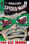 Amazing Spider-Man (1963) #55