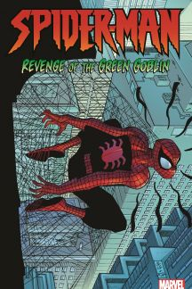 Spider-Man: Revenge of The Green Goblin (Trade Paperback)