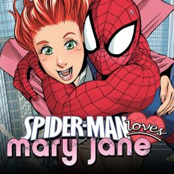 SPIDER-MAN LOVES MARY JANE (2005)