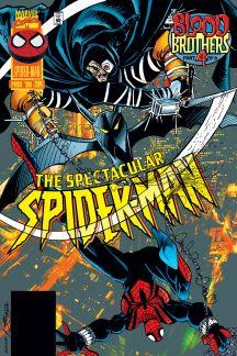 Peter Parker, the Spectacular Spider-Man (1976) #234