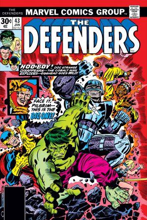 Defenders (1972) #43