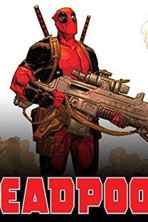 Deadpool (2018 - 2019)