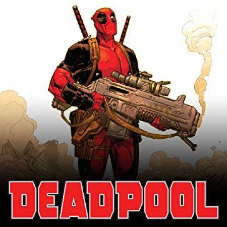 Deadpool (2018 - Present)