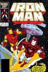 Iron Man (1968) #215