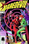 Daredevil (1964) #205