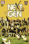 Age of X-Man: Nextgen #5