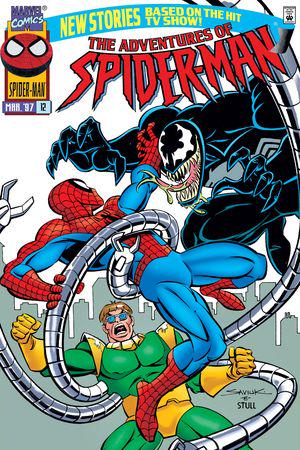 Adventures of Spider-Man #12