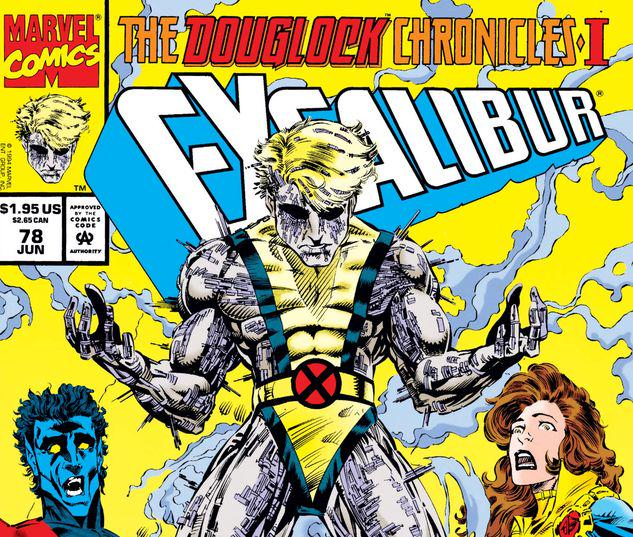 Excalibur #78