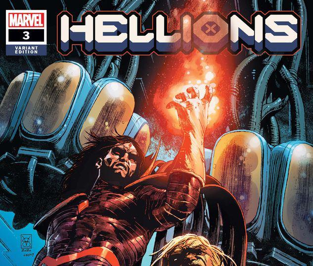 Hellions #3