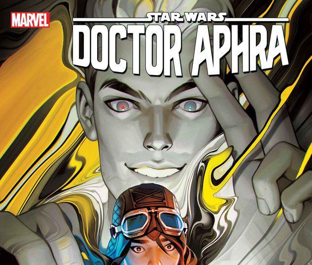 Star Wars: Doctor Aphra #5
