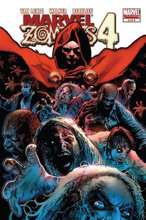 Marvel Zombies 4 #2