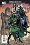Black Panther (2008) #2