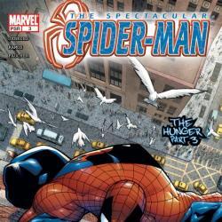 SPECTACULAR SPIDER-MAN #3