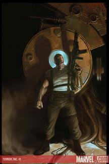 Terror, Inc. (2007) #3