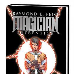 Magician Apprentice Vol. 1